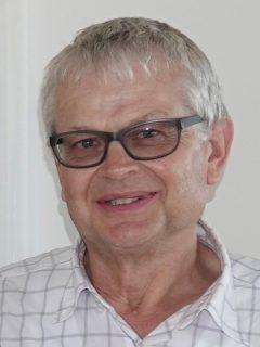 Steve Swift